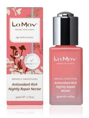la-mav-antioxidant-rich-nightly-repair-nectar