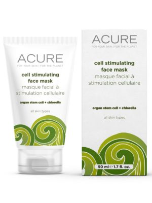cell-stimulating-face-mask